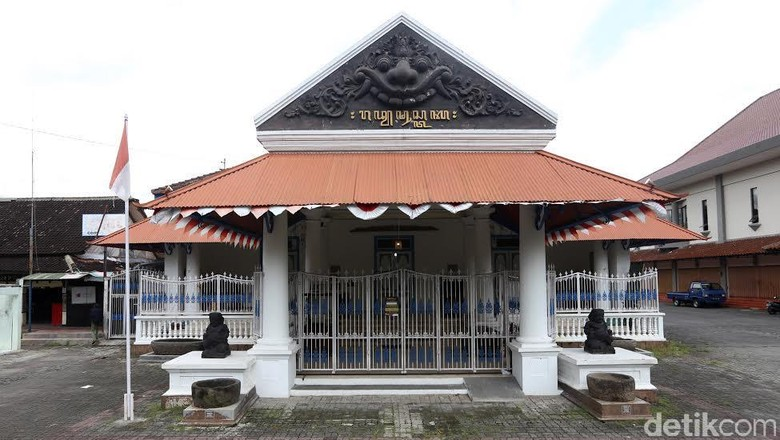 Sedih! Museum Radyapustaka Solo Tutup karena Tak Bisa Bayar Gaji Karyawan