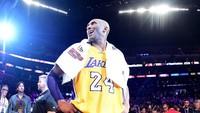 Berapa Harta dan Kekayaan Kobe Bryant?