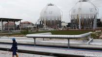 Pertamina Mau Dapat Utang dari Korea Biayai Kilang Balikpapan