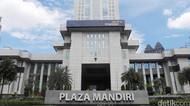 Mulai Landai, Restrukturisasi Kredit Bank Mandiri Tersisa Rp 96 T