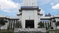 Tok! Darmawan Junaidi Resmi Jadi Dirut Bank Mandiri