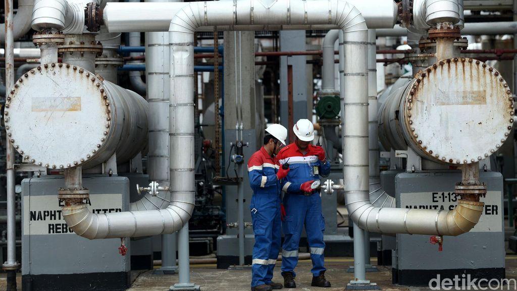 Pertamina Siapkan SDM Unggul untuk Kemandirian Energi Nasional