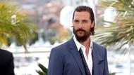 Curhat Matthew McConaughey soal Kematian sang Ayah: Ia Pergi saat Klimaks