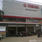 Imbas Corona, Tiga Bulan ke Depan Penjualan Motor di RI Bisa Anjlok 60 Persen
