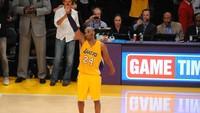 Video: Helikopter Jatuh Bersama Legenda Kobe Bryant