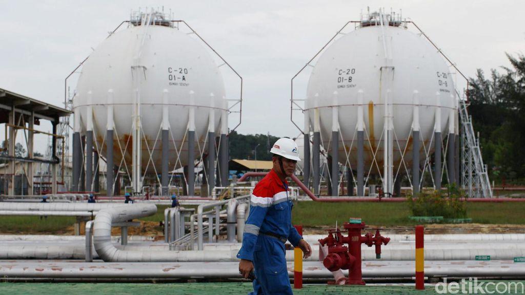 Pertamina dan Rosneft Setor Dana Jaminan Rp 5,2 T untuk Proyek Kilang Tuban