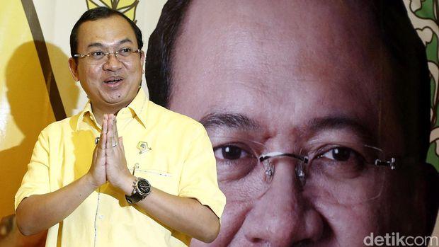 Muchdi PR Izin Tommy Dukung Jokowi, Berkarya: BPN dan TKN Tak Bisa Protes