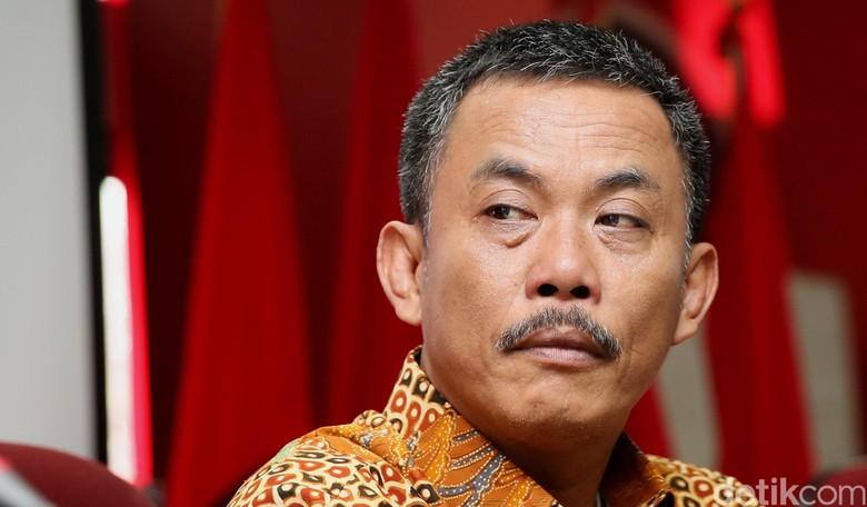 Saat PDIP Siap OTT Lurah-lurah di DKI yang Jadi 'Bos Pungli'