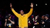 Kobe Bryant dan Cerita Lengkap Skandal yang Digaungkan Evan Rachel Wood