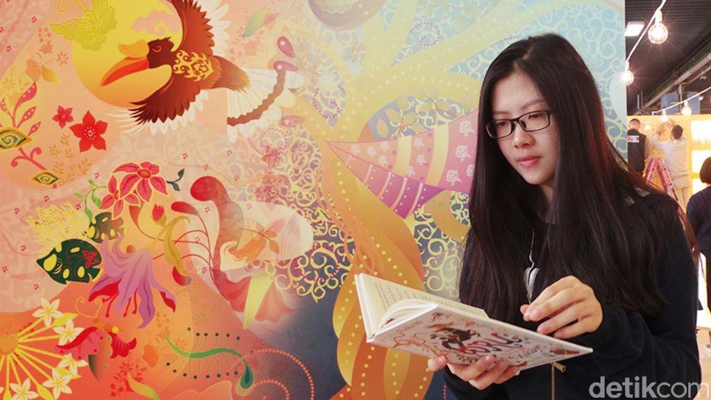 Tips Hilangkan Bau Apek pada Buku
