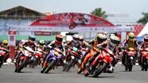 Malang Gelar Seri Perdana Honda Dream Cup 2016