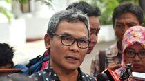 Johan Budi 2 Kali Ajukan Mundur dari Stafsus tapi Ditolak Jokowi