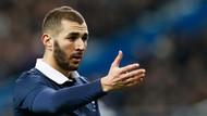 Layakkah Benzema Kembali ke Timnas Prancis?