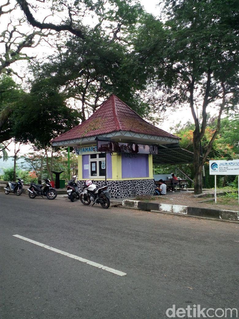 Wajah Taman Digital di Ujung Barat Indonesia