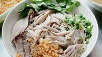 5 Kuliner Enak di Fresh Market PIK, Ada Nasi Kari dan Bihun Bebek
