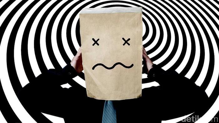 Pada dasarnya hipnosis adalah cara menyampaikan pesan yang bisa memotivasi kita. (Foto ilustrasi: Zaki Alfarabi)