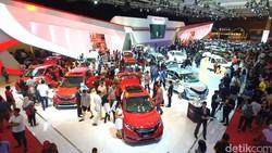 Harga Mobil Honda HR-V dan BR-V Turun Lagi, Ini Daftarnya