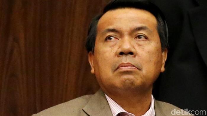 hakim agung syarifuddin