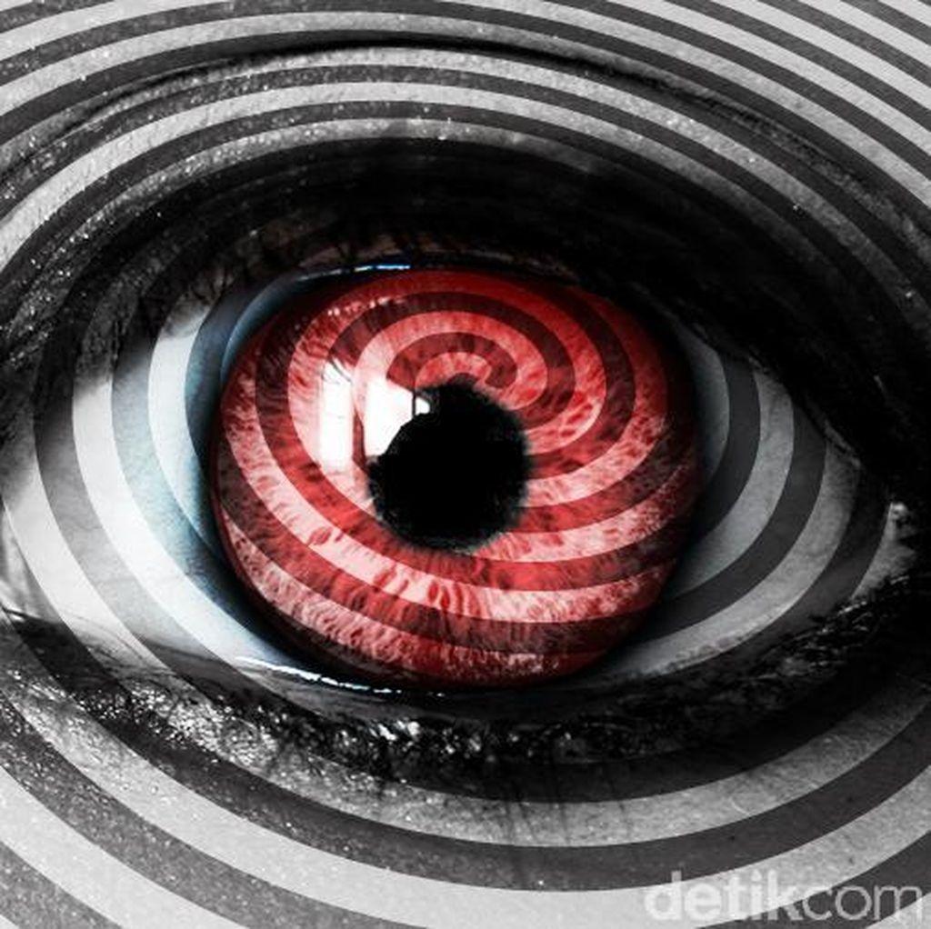 Viral Kasus Hipnotis di Jalanan, Ini Hubungan Hipnotis dan Psikologi