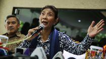 Digoda Sandi Jadi Cawapres Prabowo, Susi: Tak Tenggelamkan Nanti