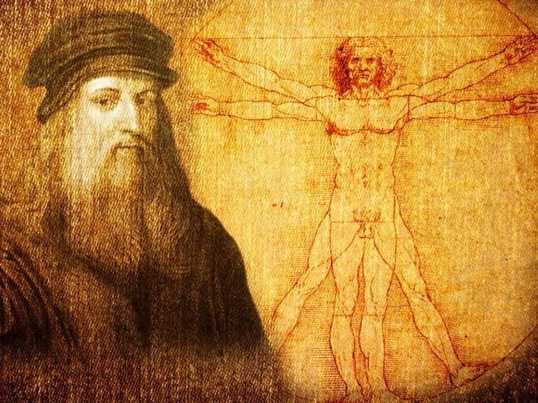Riset Terbaru Ungkap Leonardo da Vinci Adalah Seorang Ambidextrous