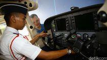 Ada Lebih dari 1.000 Pilot Indonesia Masih Menganggur