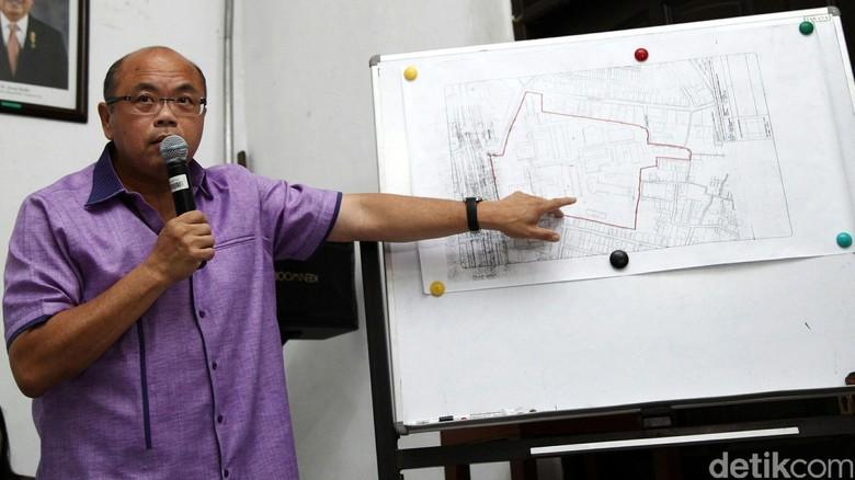 Pengurus RS Sumber Waras Beberkan Kronologi Penjualan Tanah ke Pemprov DKI