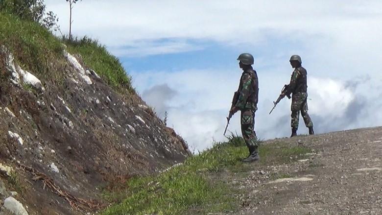 PPP: Penembakan di Papua Perlu Tindakan Tegas Aparat