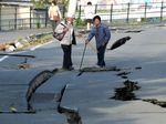 Ini Perbuatan Manusia yang Bisa Mengundang Gempa
