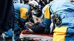 Pencarian Korban Gempa Jepang Terus Dilakukan