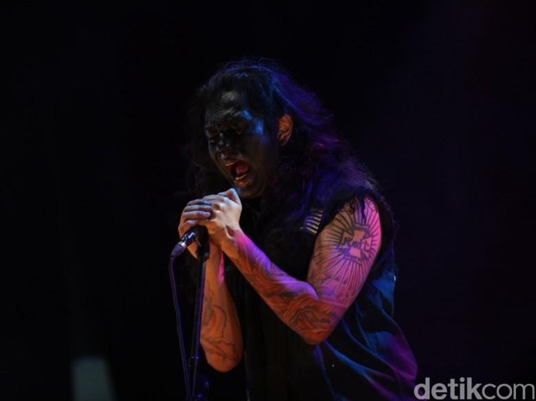 Foto: Asep/detikHOT