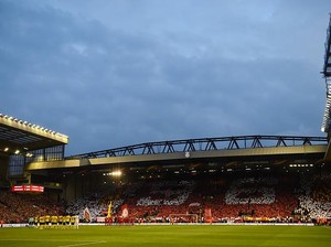 Revolusi Stadion Sepakbola di Inggris