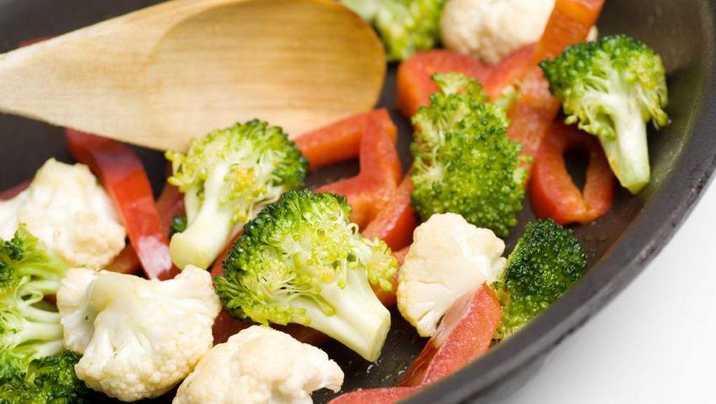 Ini Pola Makan Sehat untuk Meningkatkan Kesehatan Jantung