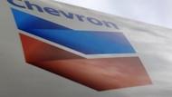 Chevron Galau Disuruh Pergi dari Venezuela