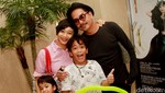 Indra Birowo Bergaya Bak Anak Muda