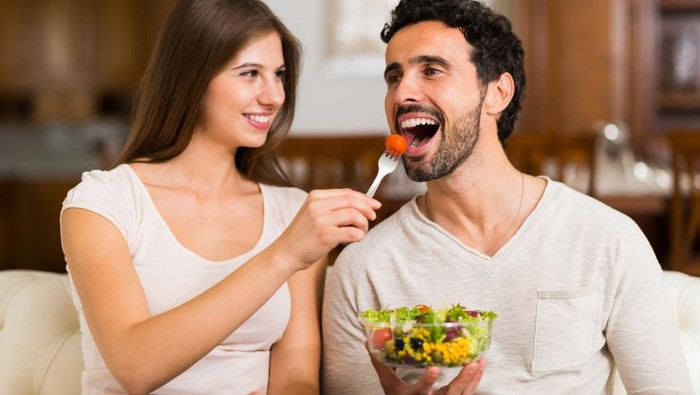 Vegan apa vegetarian? Keduanya adalah dua hal berbeda. Foto: istock