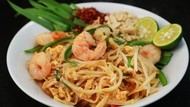 Minta Pad Thai Super Pedas, Pegawai Resto Ini Minta Chef Bikin Si Pembeli Menyesal