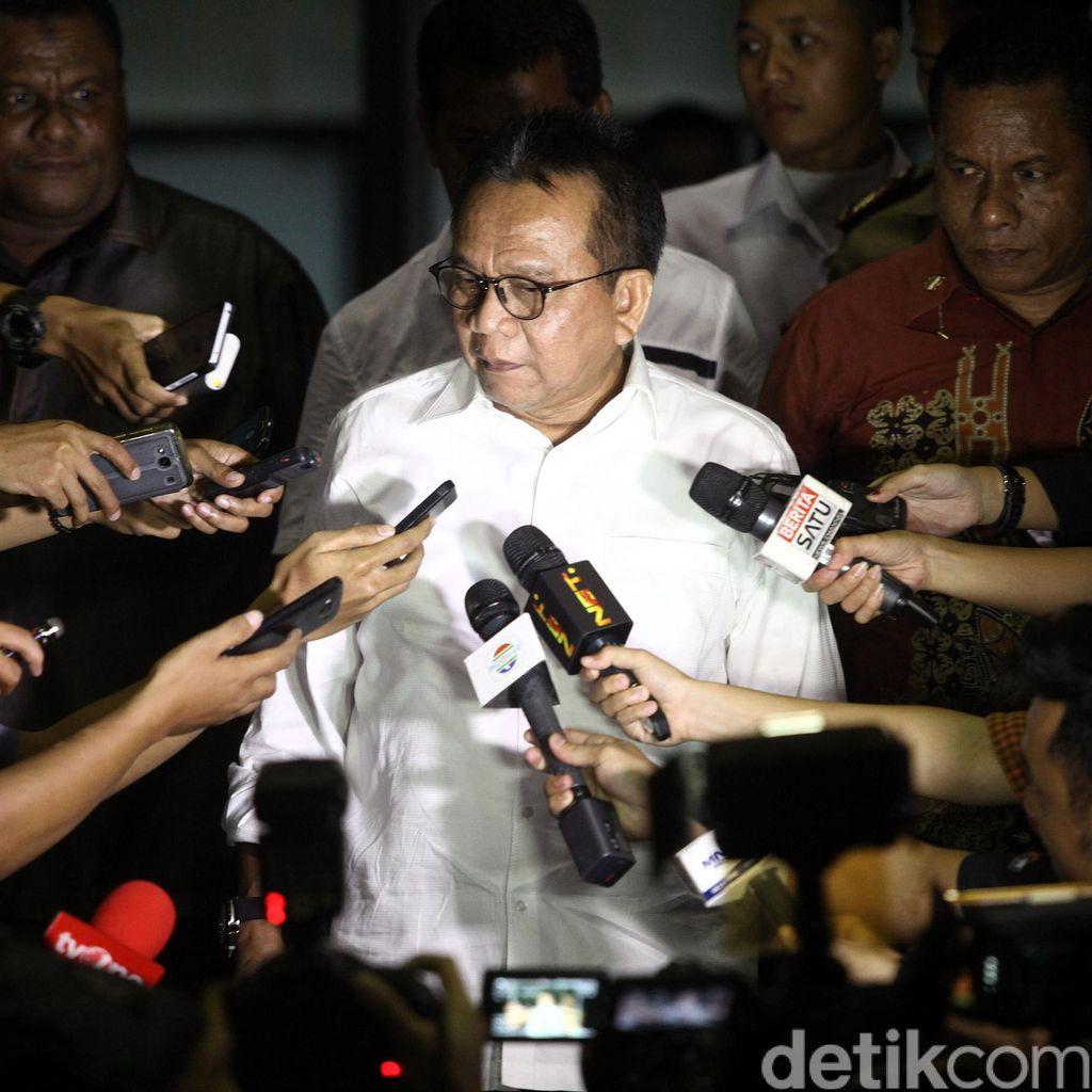 Ponakan Prabowo Diusulkan Jadi Wagub DKI, Ini Kata M Taufik