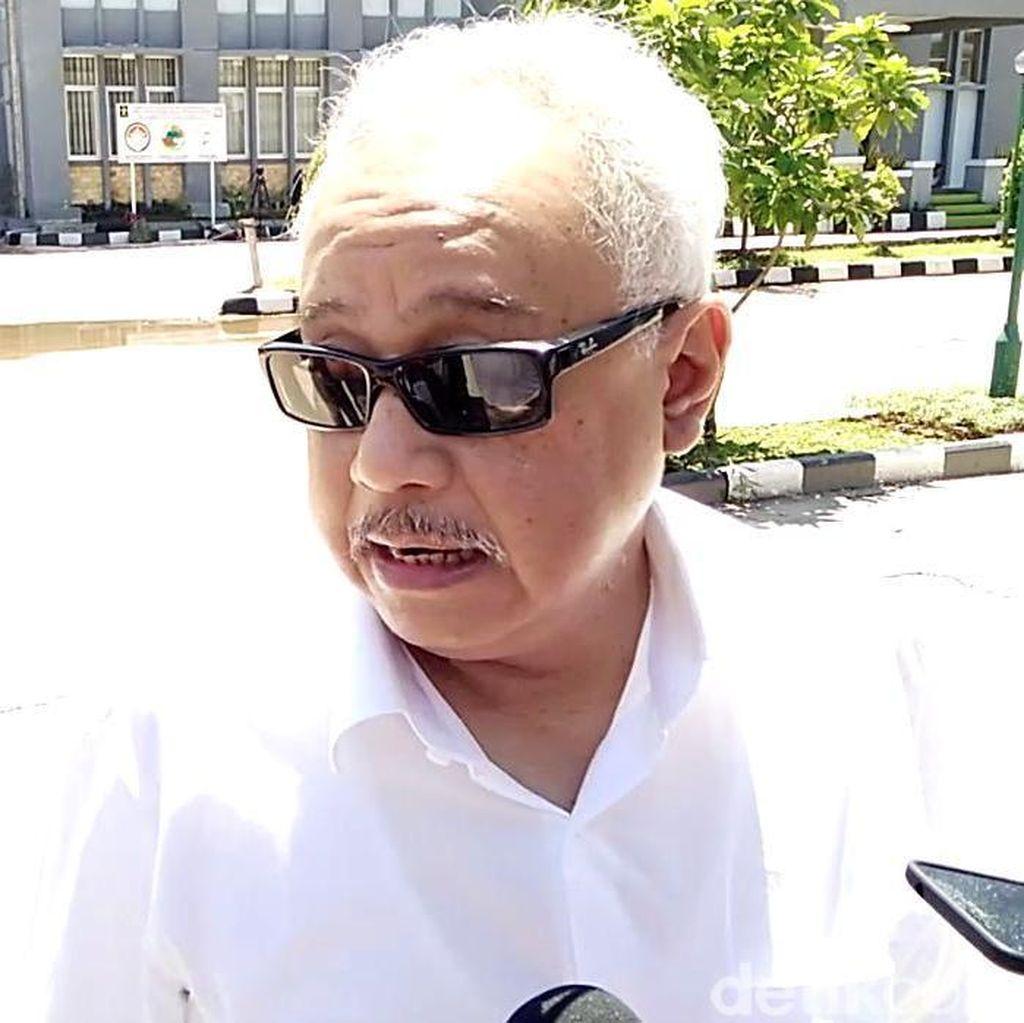 TPM: Katanya Ustaz Baasyir Dibebaskan Karena Kemanusiaan, Mana?