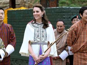 4 Tas Favorit yang Dibawa Kate Middleton & Pangeran William Saat Tur India