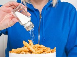 Konsumsi Garam Berlebihan Pertinggi Risiko Gagal Jantung