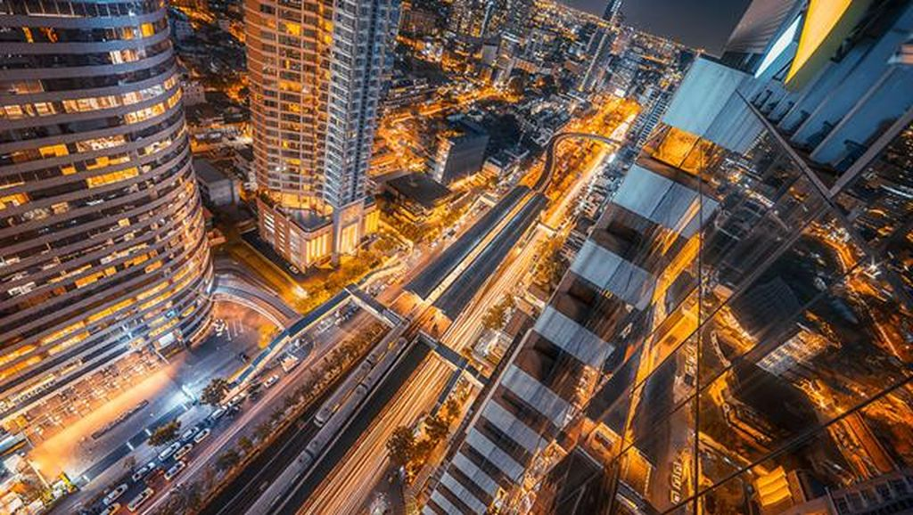 Kuis FotoStop: Cityscape!