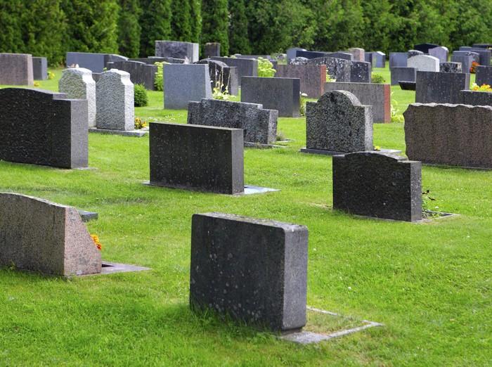 Gangguan pada lima indra dapat memprediksi resiko kematian seseorang. (Foto: Thinkstock)