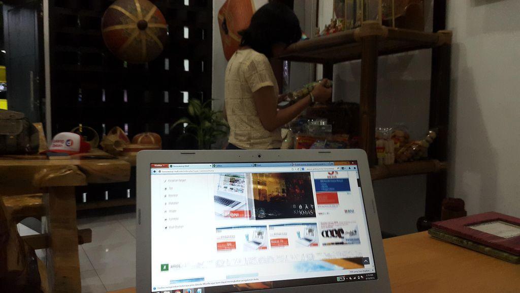 Jualan Produk Lokal, Pemda Banyuwangi Akan Luncurkan Mal Online