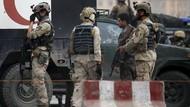 46 Tentara Afghanistan Cari Perlindungan ke Pakistan Usai Serangan Taliban
