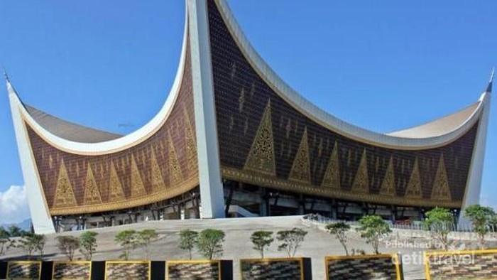 masjid sumbar