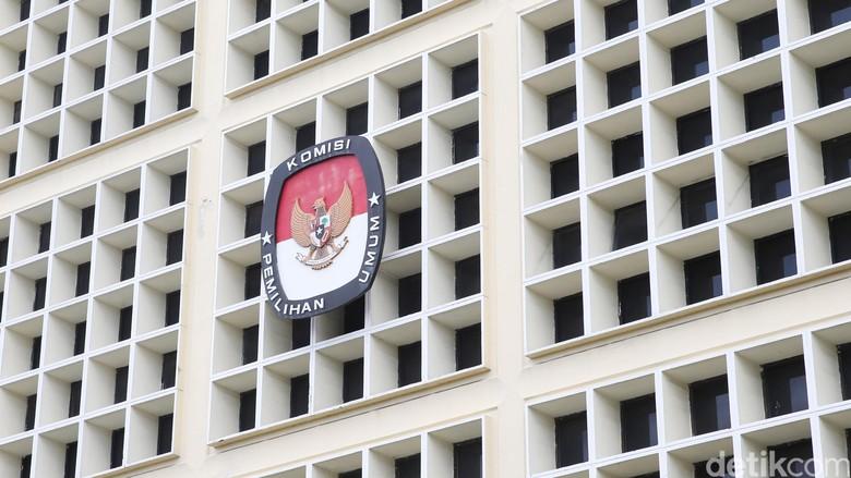 KPU Mengaku Istimewakan SBY Saat Kampanye Damai