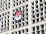 KPU Sampaikan Hasil Verifikasi Dokumen Capres-Cawapres Besok