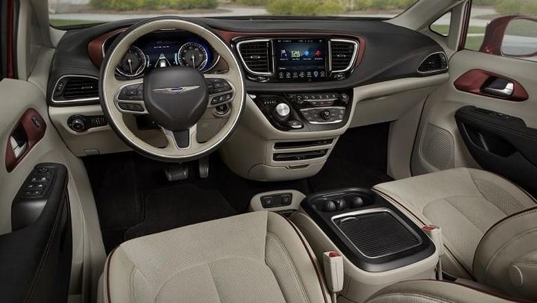 10 Interior Mobil Terbaik