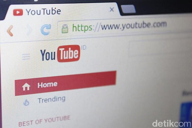 YouTube Akan Cantumkan Nama Penulis Lagu dalam Videonya